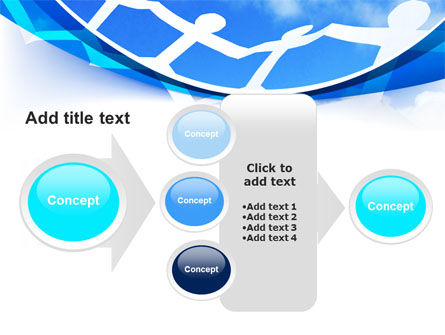Commonality PowerPoint Template Slide 17