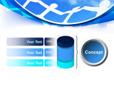 Commonality PowerPoint Template#11
