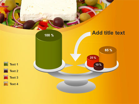 Country Meal PowerPoint Template Slide 10