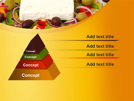 Country Meal PowerPoint Template Slide 12
