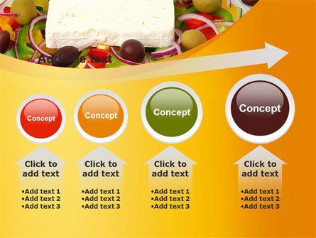 Country Meal PowerPoint Template Slide 13