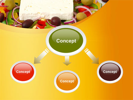 Country Meal PowerPoint Template, Slide 4, 09629, Food & Beverage — PoweredTemplate.com