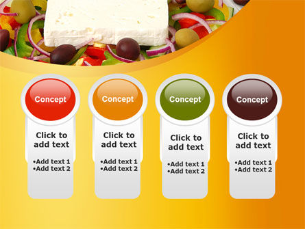 Country Meal PowerPoint Template Slide 5