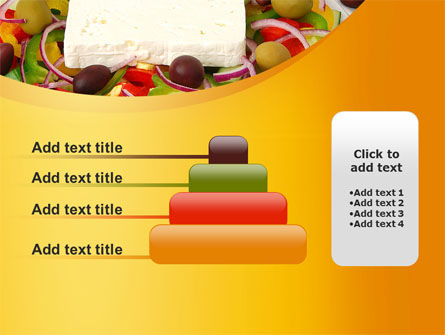 Country Meal PowerPoint Template Slide 8