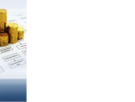 Business Plan PowerPoint Template, Slide 3, 09634, Business Concepts — PoweredTemplate.com
