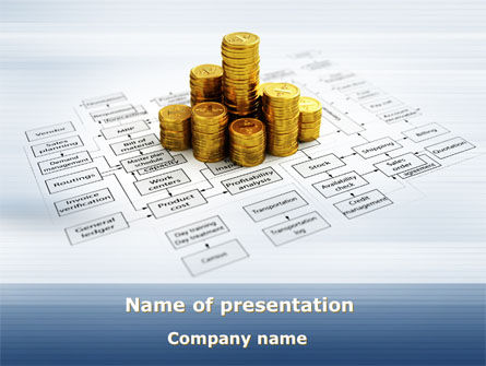 Business Concepts: Business Plan PowerPoint Template #09634