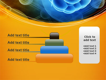 Molecular Forces PowerPoint Template Slide 8