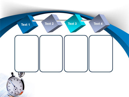 Time Management Tool PowerPoint Template Slide 18
