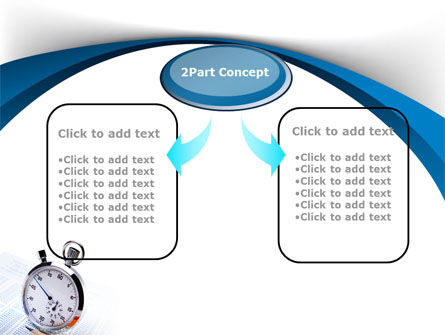 Time Management Tool PowerPoint Template Slide 4