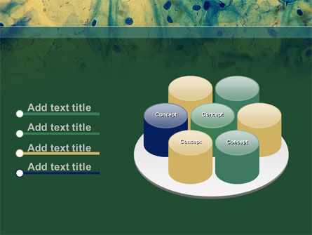 Sputum Analysis PowerPoint Template Slide 12
