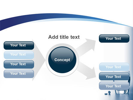 Taking Medication PowerPoint Template Slide 14