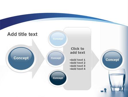 Taking Medication PowerPoint Template Slide 17