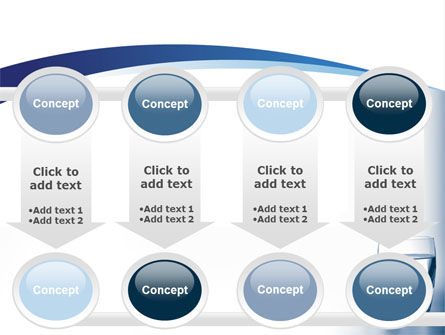 Taking Medication PowerPoint Template Slide 18