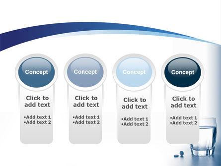 Taking Medication PowerPoint Template Slide 5