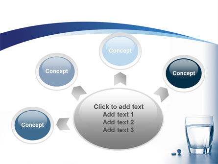 Taking Medication PowerPoint Template Slide 7