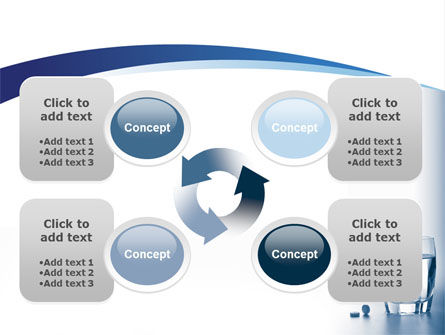 Taking Medication PowerPoint Template Slide 9