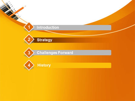 Remarkable Leader PowerPoint Template Slide 3