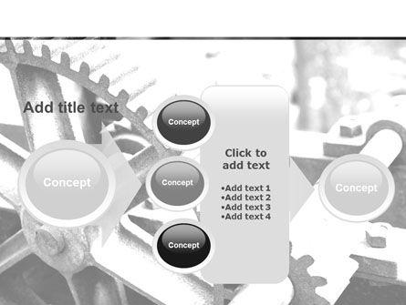 Gear Reducer PowerPoint Template Slide 17