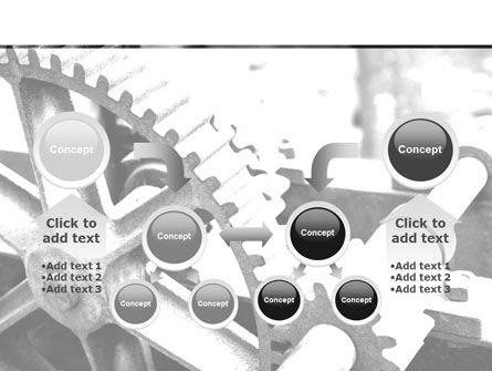Gear Reducer PowerPoint Template Slide 19