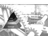 Gear Reducer PowerPoint Template#12
