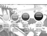 Gear Reducer PowerPoint Template#13