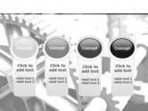 Gear Reducer PowerPoint Template#5