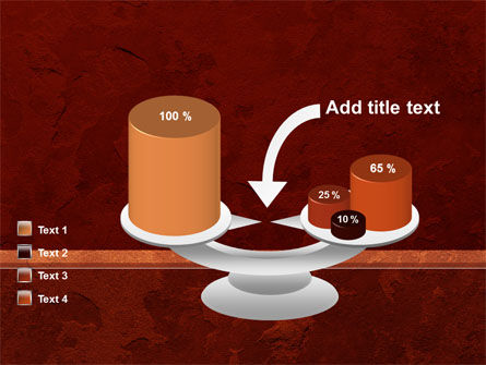 Red Velvet PowerPoint Template Slide 10