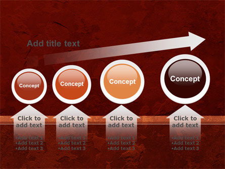 Red Velvet PowerPoint Template Slide 13