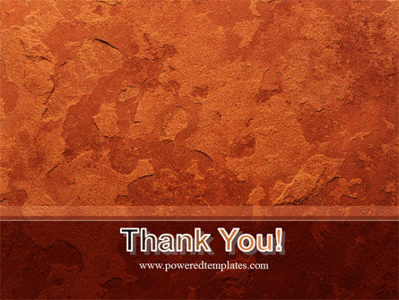 Red Velvet PowerPoint Template Slide 20