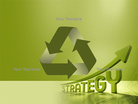 Result Of Strategy PowerPoint Template Slide 10