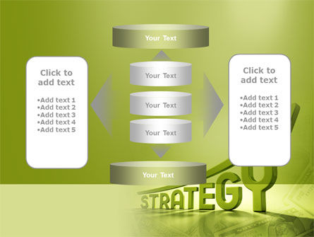 Result Of Strategy PowerPoint Template Slide 13