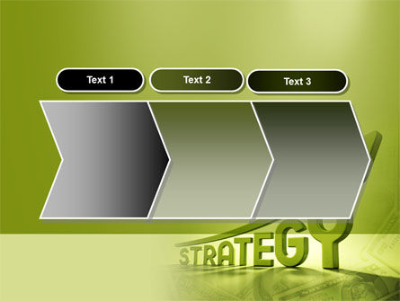 Result Of Strategy PowerPoint Template Slide 16