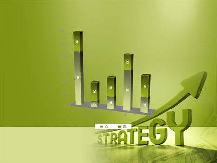 Result Of Strategy PowerPoint Template Slide 17