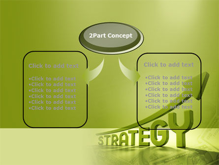 Result Of Strategy PowerPoint Template Slide 4
