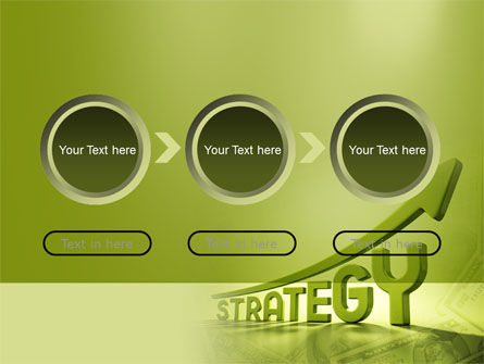 Result Of Strategy PowerPoint Template Slide 5
