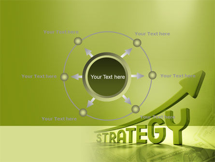 Result Of Strategy PowerPoint Template Slide 7