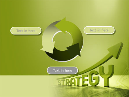 Result Of Strategy PowerPoint Template Slide 9