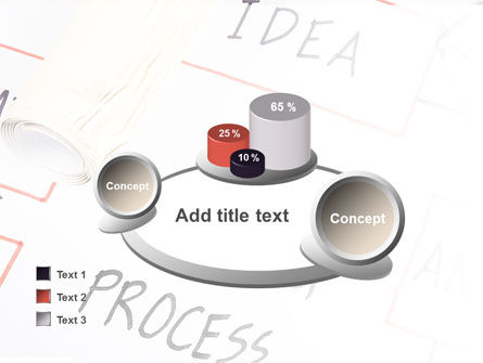 Planning Idea PowerPoint Template Slide 16