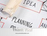 Planning Idea PowerPoint Template#20