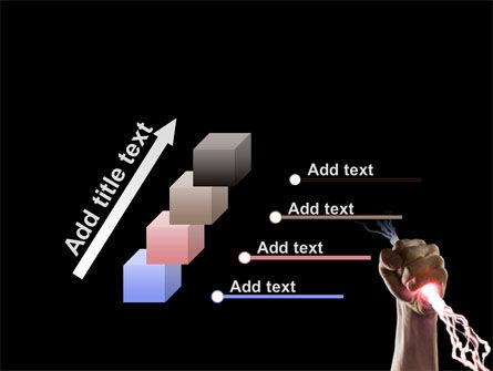 Thunderer PowerPoint Template Slide 14