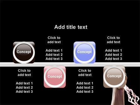 Thunderer PowerPoint Template Slide 18