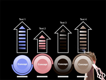 Thunderer PowerPoint Template Slide 7