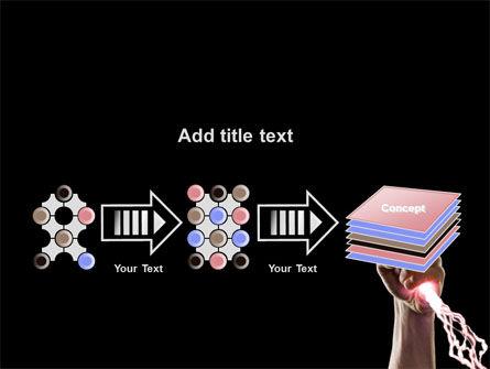 Thunderer PowerPoint Template Slide 9
