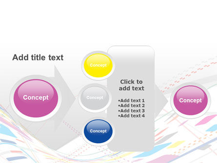 Abstract Surface PowerPoint Template Slide 17