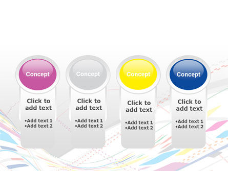 Abstract Surface PowerPoint Template Slide 5