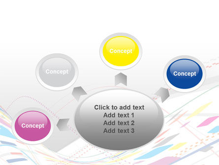 Abstract Surface PowerPoint Template Slide 7