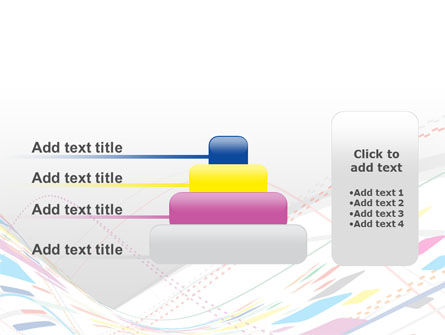 Abstract Surface PowerPoint Template Slide 8