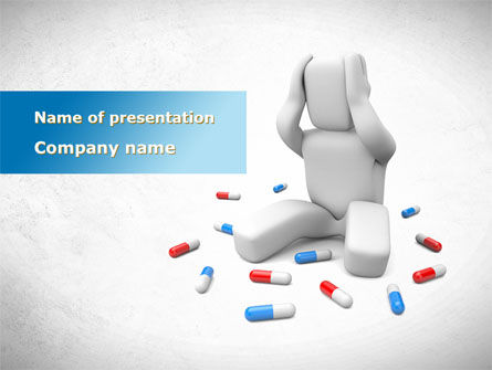Drug allergy powerpoint template backgrounds 09706 drug allergy powerpoint template 09706 medical poweredtemplate toneelgroepblik Gallery