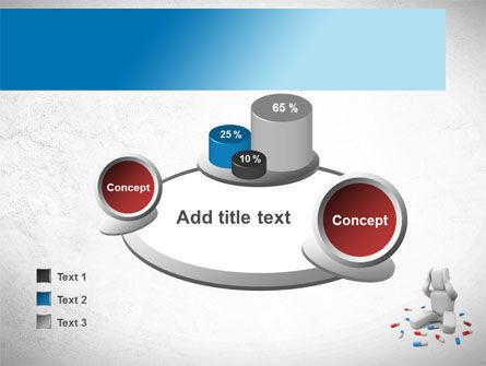 Drug Allergy PowerPoint Template Slide 16