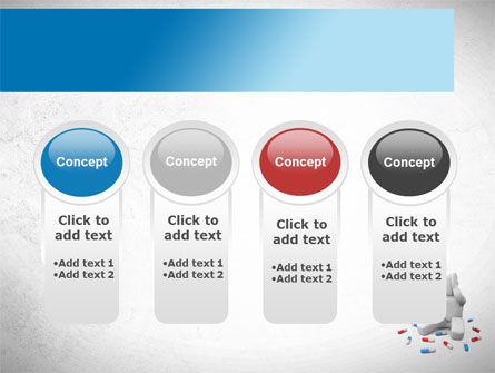 Drug Allergy PowerPoint Template Slide 5